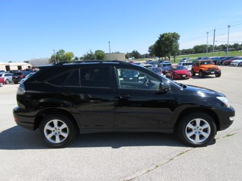 2007 Lexus RX 350 for sale in Waverly IA