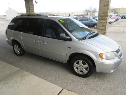2005 Dodge Grand Caravan for sale in Waverly IA