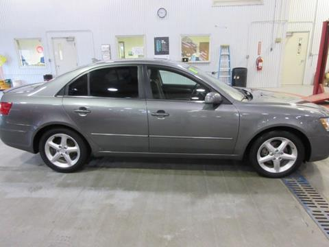 2009 Hyundai Sonata for sale in Waverly IA