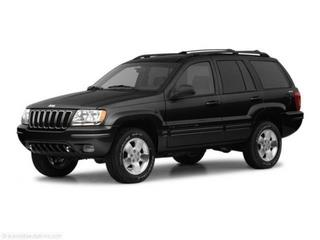 2002 Jeep Grand Cherokee for sale in Waverly, IA