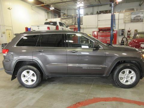 2015 Jeep Grand Cherokee for sale in Waverly, IA