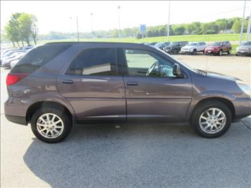 2007 Buick Rendezvous for sale in Waverly, IA