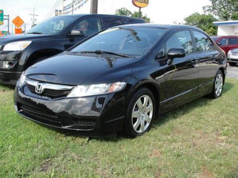 2011 Honda Civic for sale in New Castle, DE