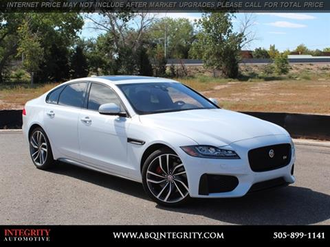 2016 Jaguar XF For Sale In Albuquerque, NM