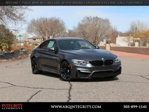 2017 BMW M4 for sale in Albuquerque, NM