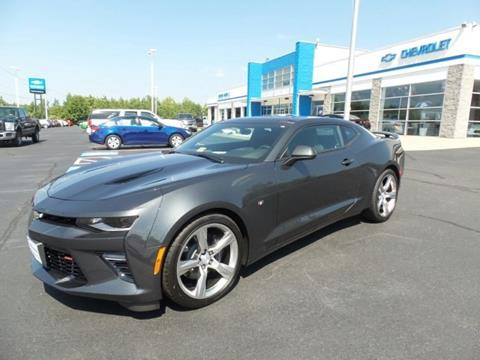 2018 Chevrolet Camaro for sale in Tappahannock, VA