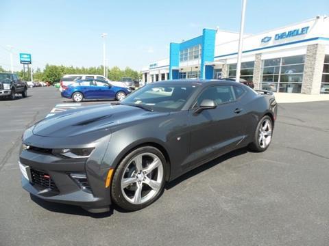 2018 Chevrolet Camaro for sale in Tappahannock, VA