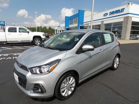 2017 Chevrolet Spark for sale in Tappahannock, VA
