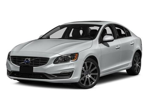 2016 Volvo S60 for sale in Tappahannock, VA