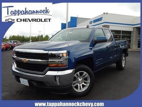 2017 Chevrolet Silverado 1500 for sale in Tappahannock, VA