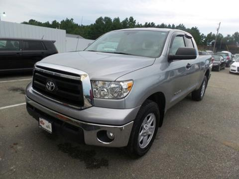 2012 Toyota Tundra for sale in Mechanicsville, MD
