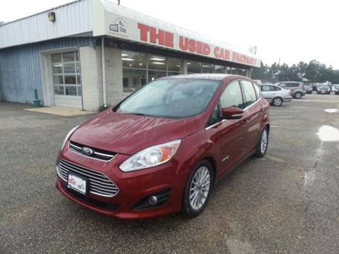 2013 Ford C-MAX Hybrid for sale in Mechanicsville, MD
