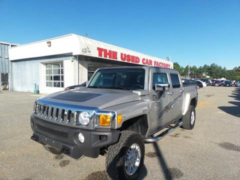 2009 HUMMER H3T for sale in Mechanicsville, MD