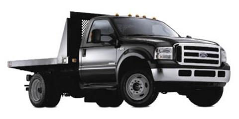 2006 Ford F-450 Super Duty for sale in Mechanicsville, MD