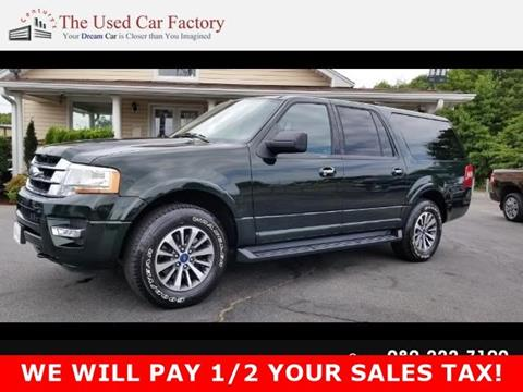Ford Expedition El For Sale In Mechanicsville Md