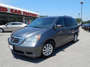 2010 Honda Odyssey for sale in Mechanicsville, MD
