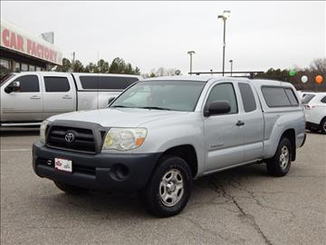 2005 Toyota Tacoma for sale in Mechanicsville, MD