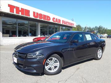 2016 Dodge Charger for sale in Mechanicsville, MD