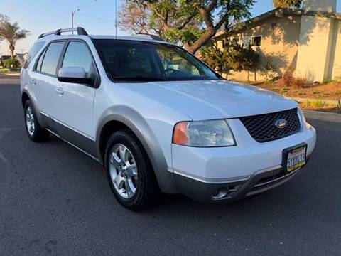 2007 Ford Freestyle for sale in Fullerton, CA