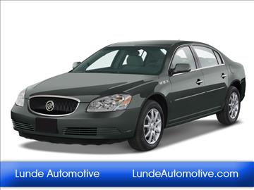 2008 Buick Lucerne for sale in Peoria, AZ