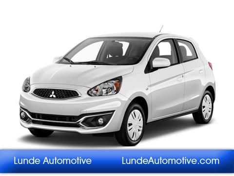 2018 Mitsubishi Mirage for sale in Peoria, AZ