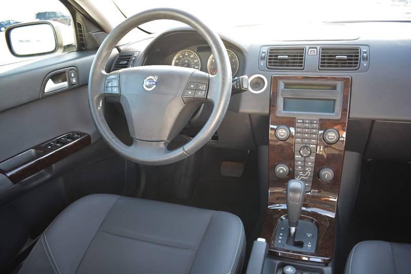 2006 Volvo S40 2.4i 4dr Sedan - Santa Clara CA