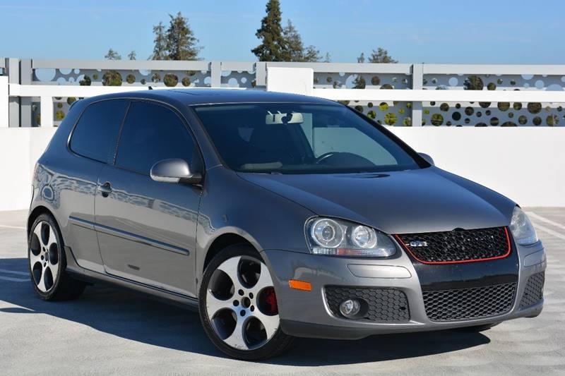 2008 Volkswagen GTI 2dr Hatchback 6M - Santa Clara CA