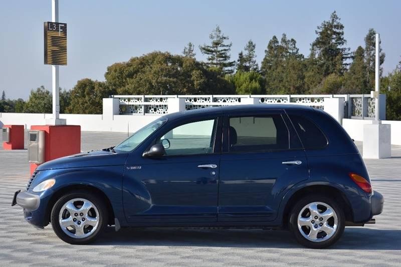2002 Chrysler PT Cruiser Limited Edition 4dr Wagon - Santa Clara CA
