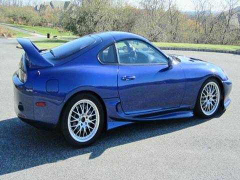1994 Toyota Supra For Sale In Whitestone, NY