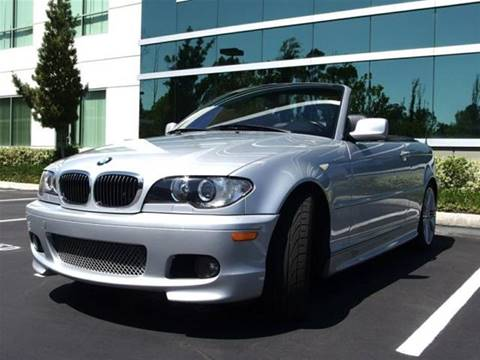 2006 BMW 3 Series for sale in Newport Beach, CA