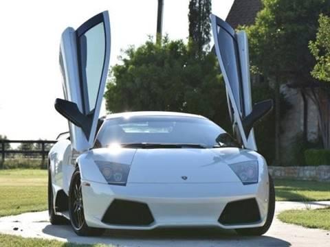 2007 Lamborghini Murcielago for sale in Newport Beach, CA