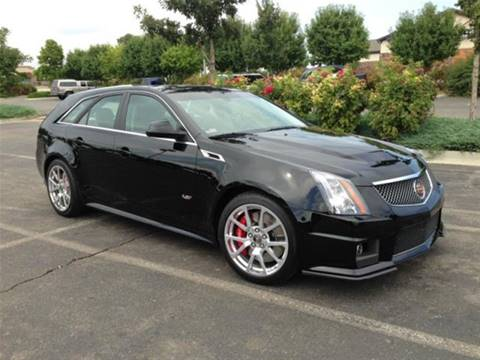 cadillac cts v for sale. Black Bedroom Furniture Sets. Home Design Ideas