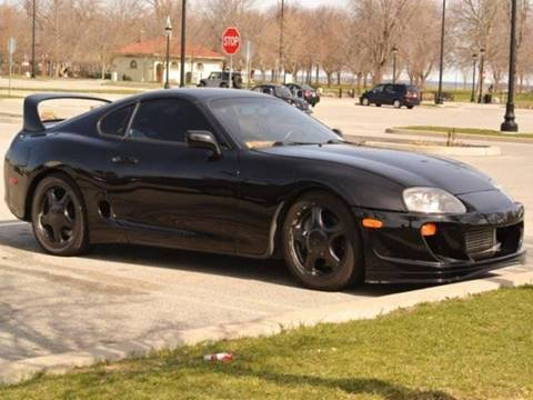 Delicieux 1993 Toyota Supra For Sale In Whitestone, NY