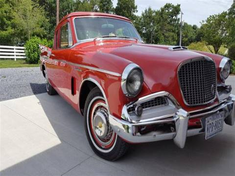 1960 Studebaker Hawk for sale in Newport Beach, CA