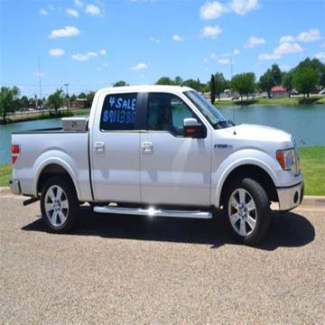 2010 Ford F-150 for sale in Newport Beach, CA