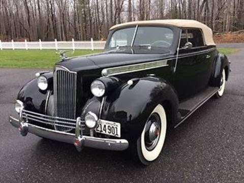 1940 Packard Clipper for sale in Newport Beach, CA