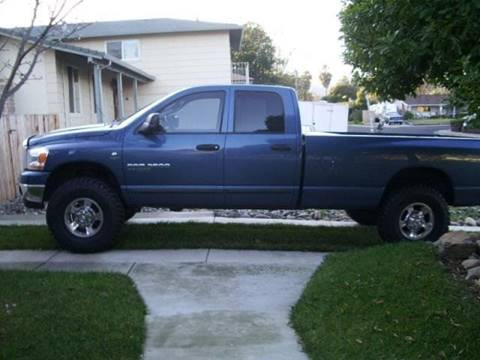 2006 Dodge Ram Pickup 2500 for sale in Newport Beach, CA