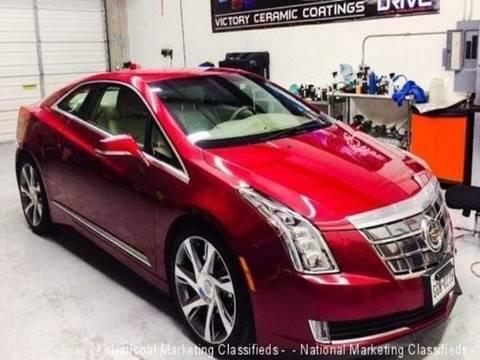 2014 Cadillac ELR for sale in Newport Beach, CA