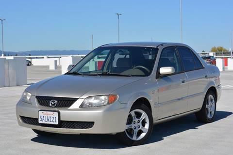 2003 Mazda Protege for sale in San Jose, CA