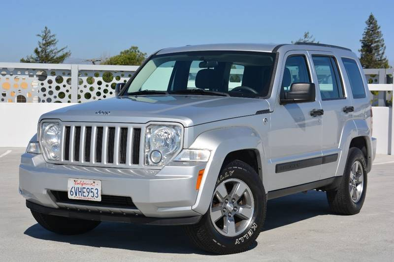 2012 Jeep Liberty For Sale At Rolling Deals In San Jose CA
