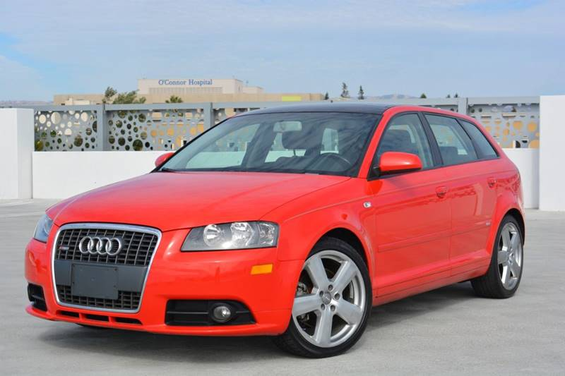 Audi A T In San Jose CA Rolling Deals - Audi san jose