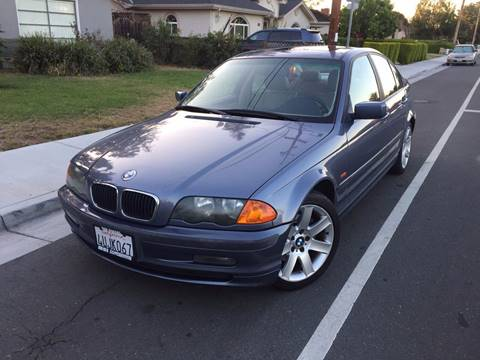 2001 BMW 3 Series for sale in Santa Clara, CA