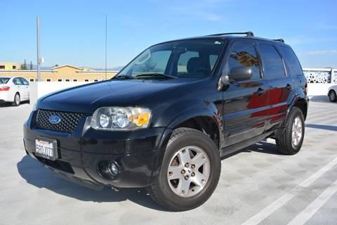 2006 Ford Escape for sale in Santa Clara, CA