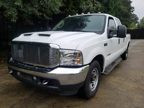 2003 Ford F-350 Super Duty for sale in Buford, GA