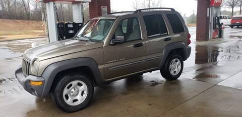 2003 Jeep Liberty for sale in Buford, GA