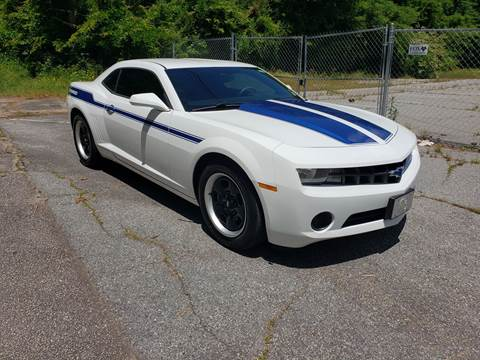 2011 Camaro For Sale >> Used 2011 Chevrolet Camaro For Sale In Montana Carsforsale Com
