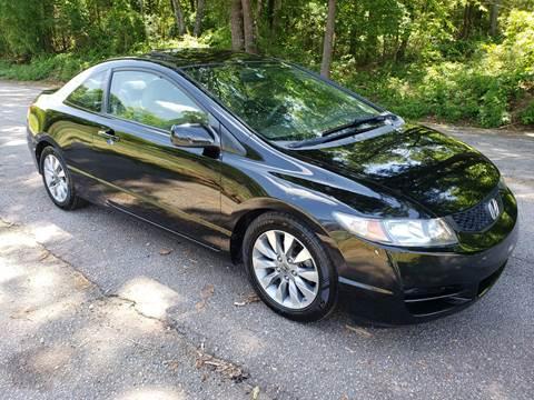 2009 Honda Civic for sale in Buford, GA