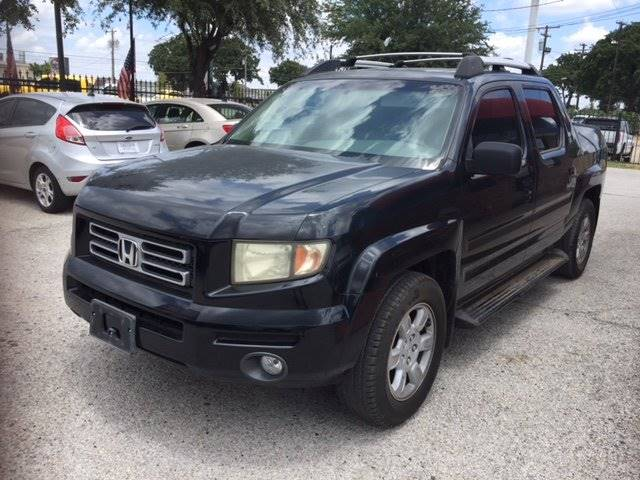 2006 Honda Ridgeline For Sale At CARBLOK In Lewisville TX