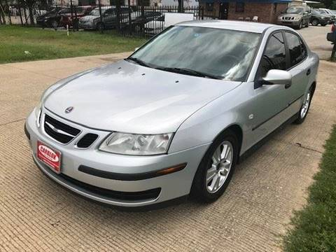 2005 Saab 9-3 for sale in Lewisville, TX