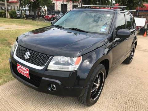 2012 Suzuki Grand Vitara for sale in Lewisville, TX